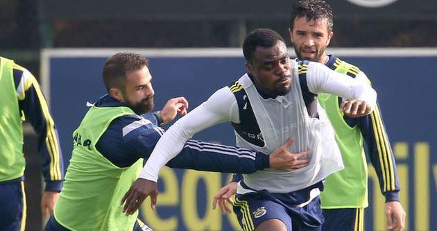 Fenerbahçe'ye iki sakatlık şoku birden!