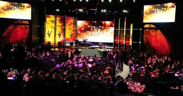 'Avustralya'nın Oscar'ına adayız