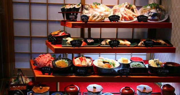 Uzun yaşamın sırrı Japon tarzı beslenme
