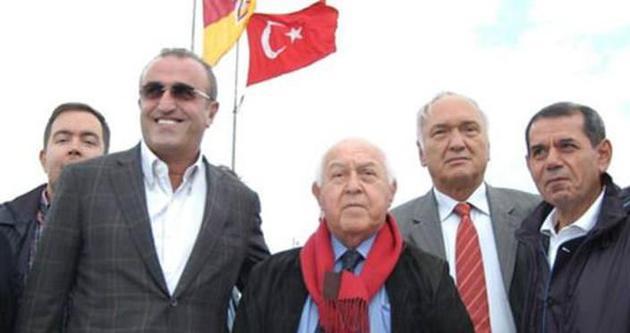 Galatasaray tarihinde bir ilk! Yönetim şokta