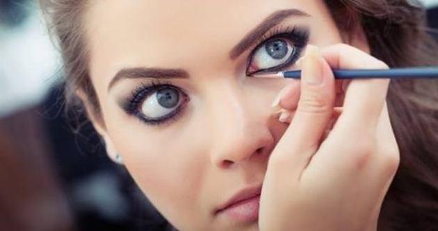 Mükemmel gözler için 5 ipucu