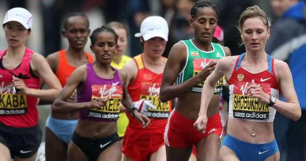 Rus atletlere doping suçlaması