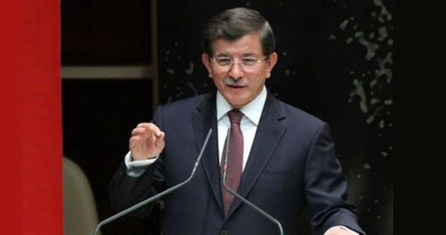 Davutoğlu seçim barajını değerlendirdi