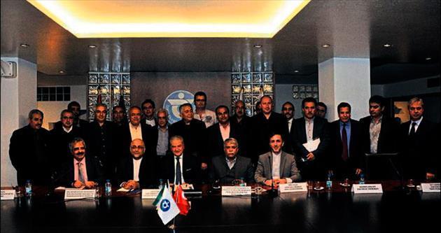 İranlı firmalar için doğru adres İzmir
