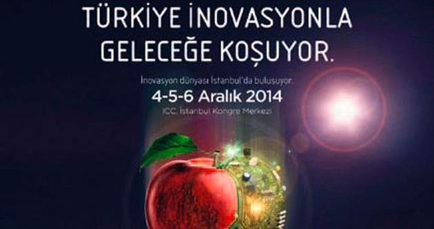 CERN'ün mucidi İstanbul'a geliyor