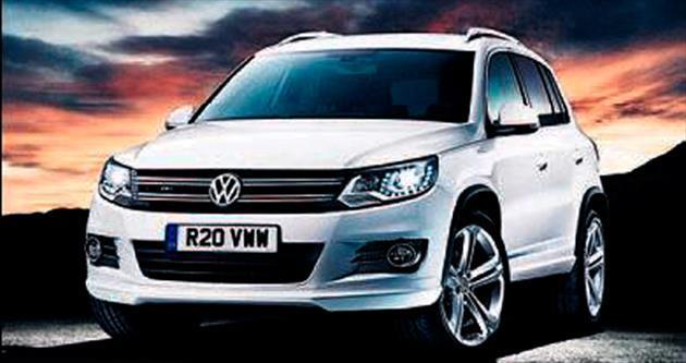 En yenilikçi şirket Volkswagen çıktı