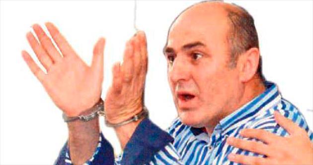 Yılmazer, Dink suikastında şüpheli sıfatıyla ifade verdi