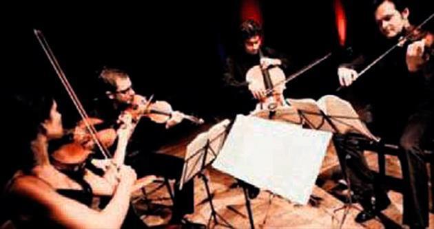 CRR'de barok müziği konseri