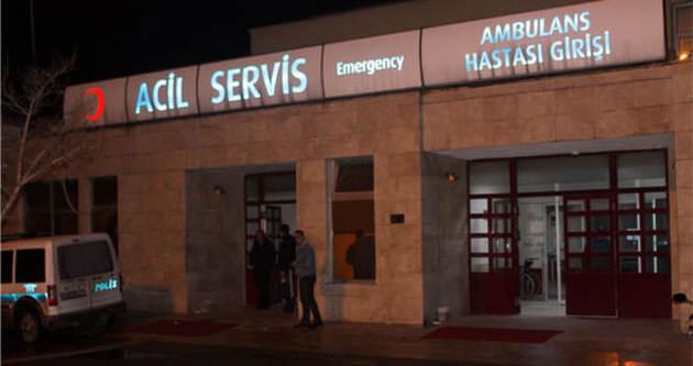 Zonguldak'ta Ebola paniği!