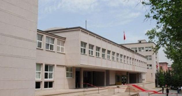 Ankara'da kritik atamalar!