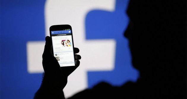 Facebook'tan aldatma ispatı suç sayılmıyor!