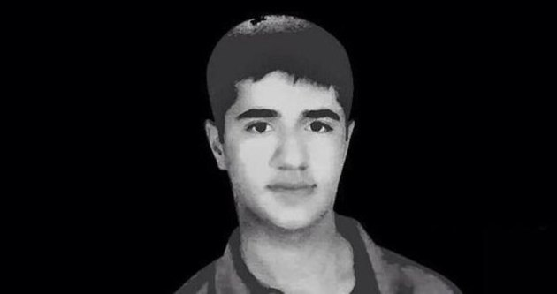 Yasin Börü'nün katillerinden biri tutuklandı