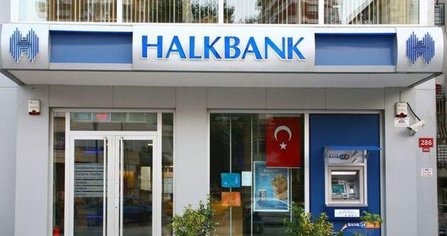 Halkbank görüşmeleri bitirdi yeni banka geliyor