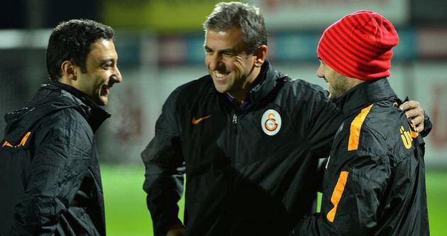 Hamzaoğlu eski takımına karşı!