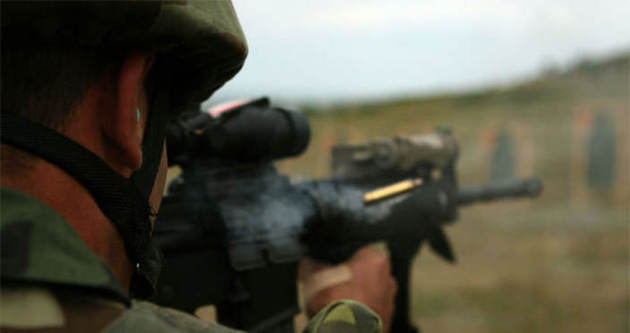 Bedelli askerlik teklifi TBMM'ye sunuldu