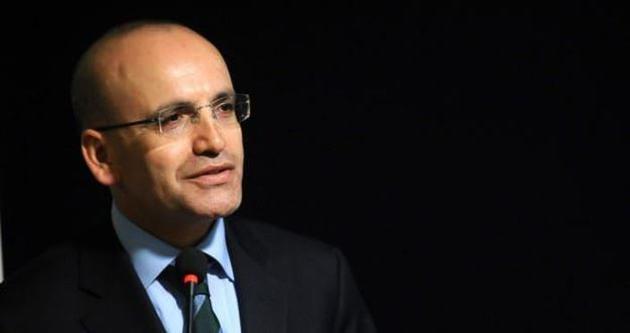 Mehmet Şimşek: Türkiye algısı olumluya döndü