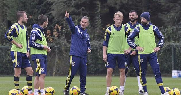 Fenerbahçe kötü gidişe son vermek istiyor