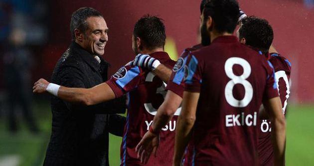 Ersun Yanal Beşiktaş'a sürpriz hazırlıyor