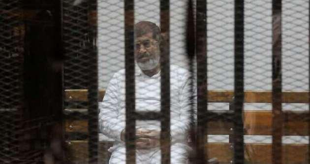 Mursi ses kayıtları gündemi sarstı