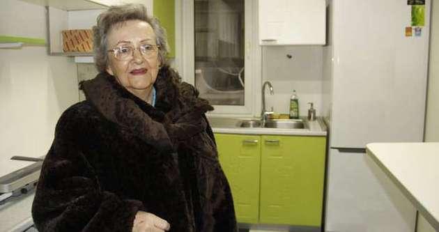 Yaşlılar yaşam evinde sosyalleşecek