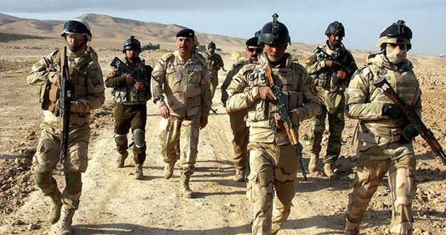 Irak ordusu Ramadi'yi IŞİD'in elinden aldı
