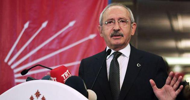 TÜRGEV'den Kılıçdaroğlu'na: Kendisine acıyoruz