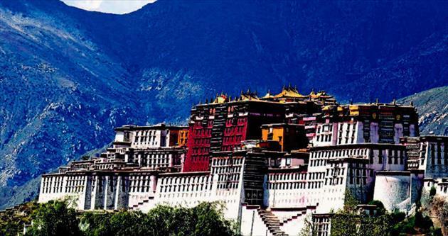 Gezginlerin rüyasını süsleyen ülke: Tibet