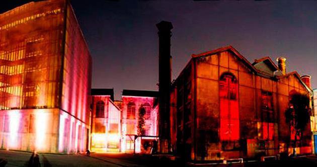 Fabrikadan müzeye