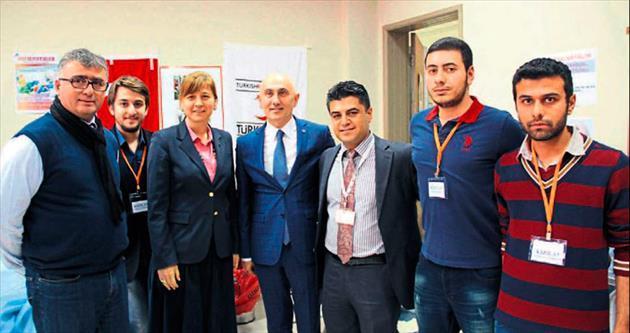 Hasan Kalyoncu'dan çok anlamlı kampanya