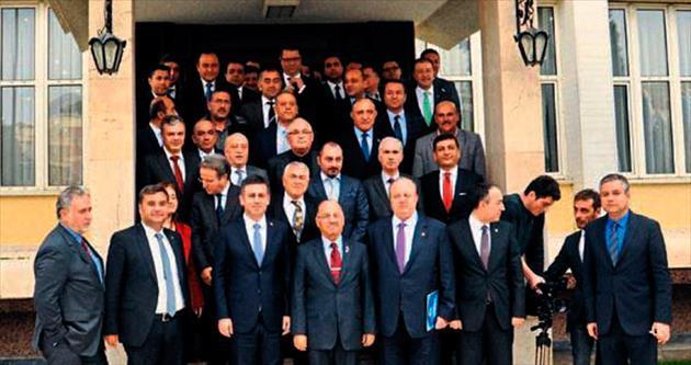 Kırıkkale Ankara ile yeniden birleşti