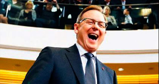 Almanya'da ilk sol partili başbakan