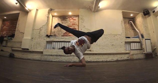 Madonna'nın koreografı Lilou'nun sırrı: Namaz ve dans