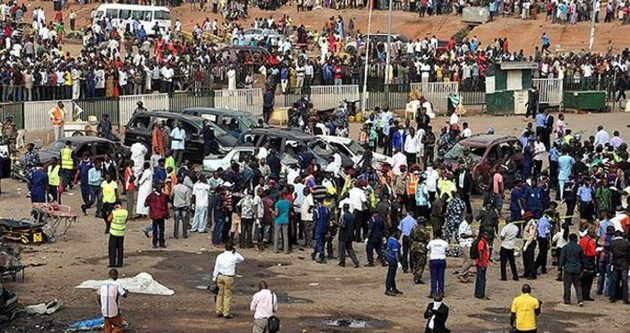 Nijerya'da çatışmalar sürüyor