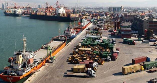 Almanya, İngiltere, ABD ve İspanya'ya ihracatta tarihi zirve görüldü