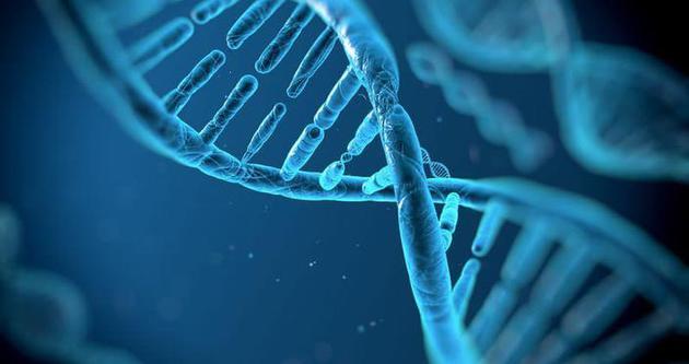 Manik depresif DNA'yı bozuyor