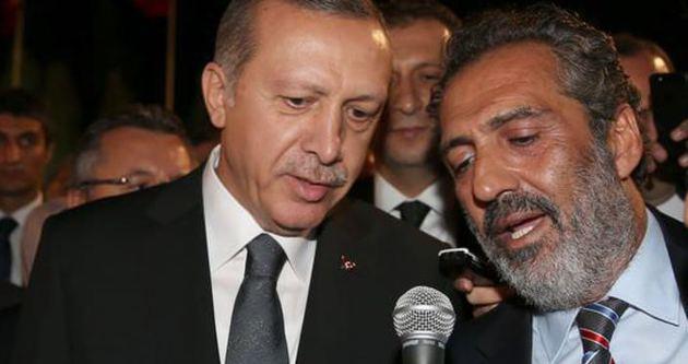 Erdoğan Yavuz Bingöl'e sahip çıktı