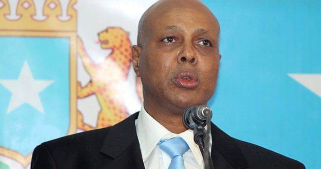 Somali'de hükümet düştü