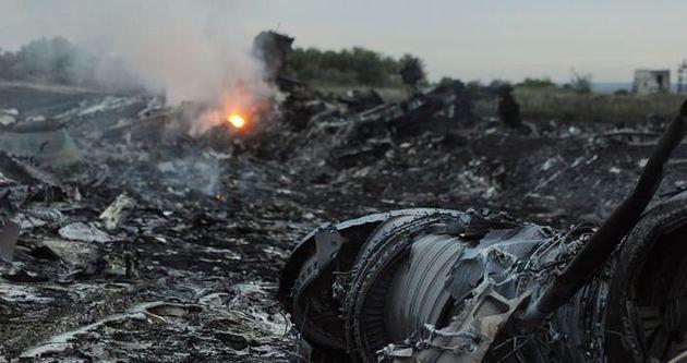 Malezya havayolları nın uçağını onlar mı düşürdü sabah