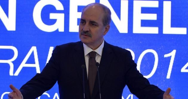 Türkiye'nin bütünleşme sürecidir