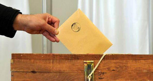 YSK'dan seçimler öncesi kritik karar