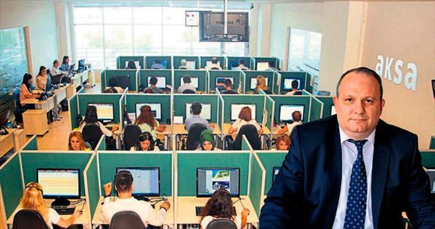Aksa Doğal Gaz'a yeni çağrı merkezi