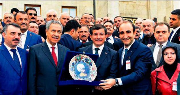 Yıldırım'dan Ankara çıkarması