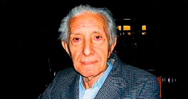 Türk solunun son yıldızı öldü