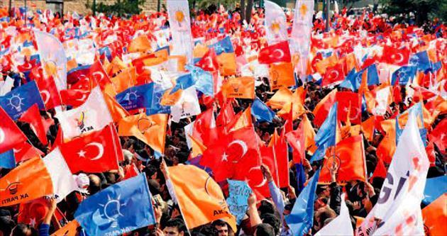Taban, yüzde 88 'Davutoğlu' dedi