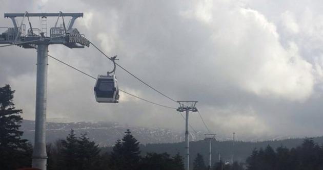 Dünyanın en uzun teleferiği Bursa' da olacak!