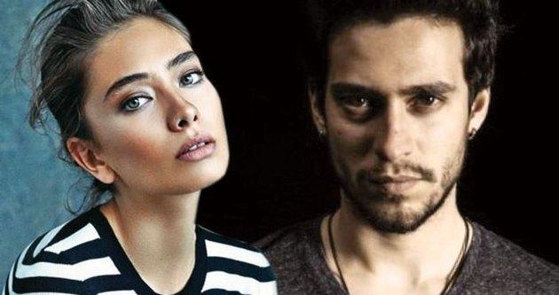 Neslihan Atagül'ün yeni filmi