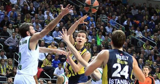 Fenerbahçe'den şok yenilgi