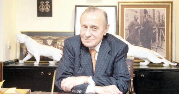 Gazinocular Kralı Fahrettin Aslan'ın akıl sağlığı yerindeymiş