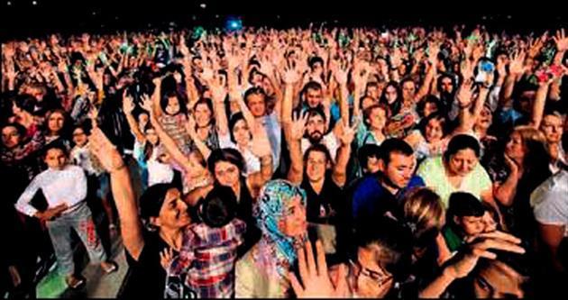 Karşıyaka'da genç yetenekler yarışacak