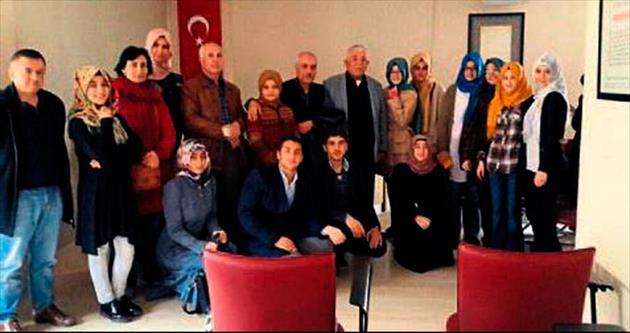 'Anadolu Rönesans'ı TYB'de konuşuldu